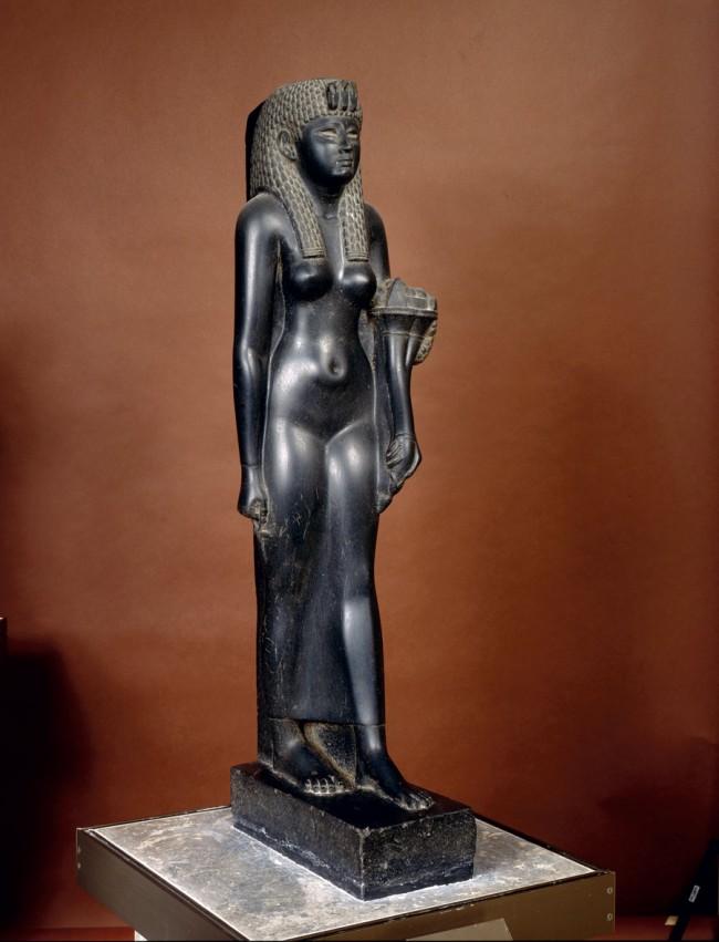 Figure of Cleopatra VII 51-30 BC