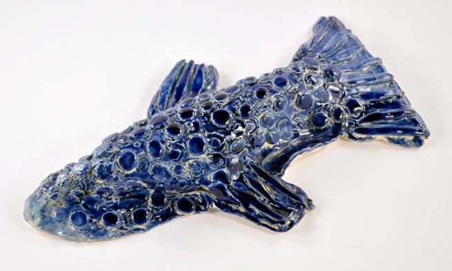 Valerio Ciccone. 'Fish' 2010