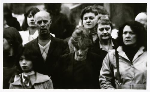 Bill Henson. 'Untitled' 1980/82