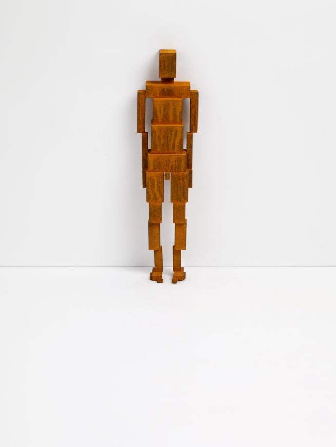 Antony Gormley. 'MEME CXXVII' 2011