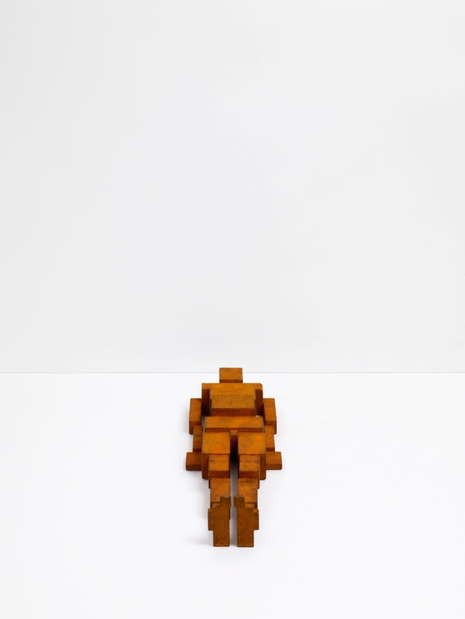 Antony Gormley. 'MEME CXLI' 2011