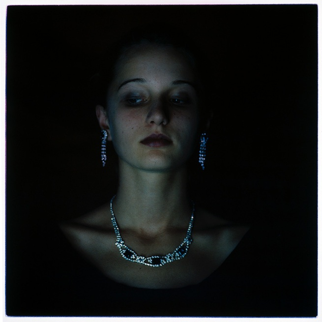 Bill Henson (Australian, b. 1955) 'Untitled 21/51' 1990-91