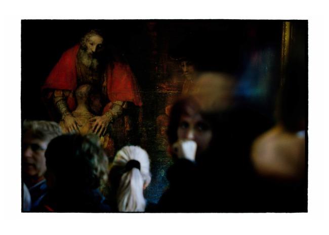 Bill Henson. 'Untitled' 2009/10