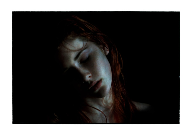 Bill Henson. 'Untitled' 2009/10