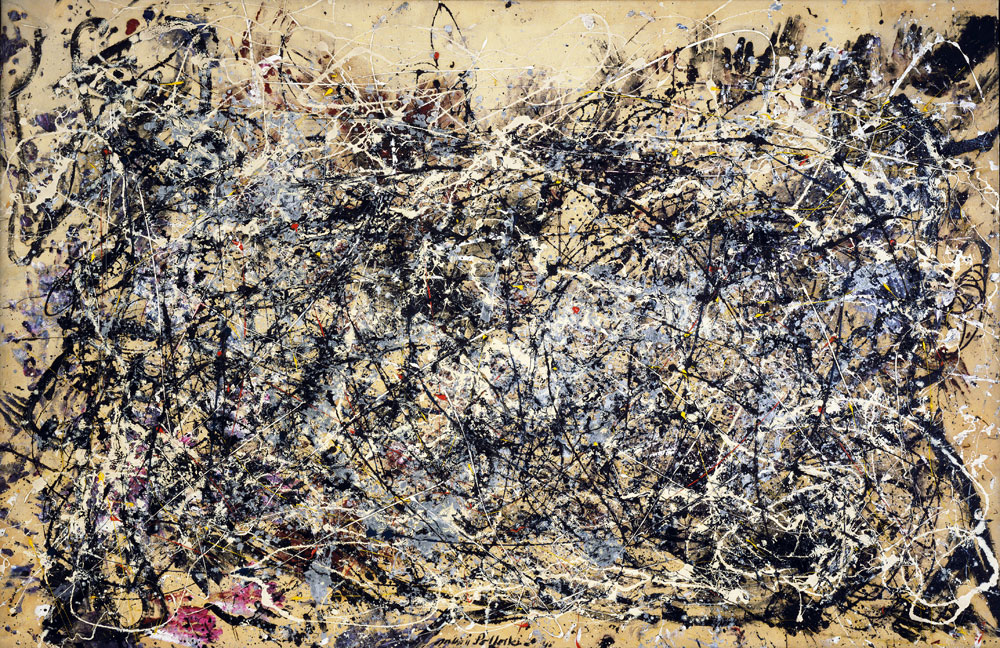 Abstract Expressionist New York: The Big Picture | Art Blart