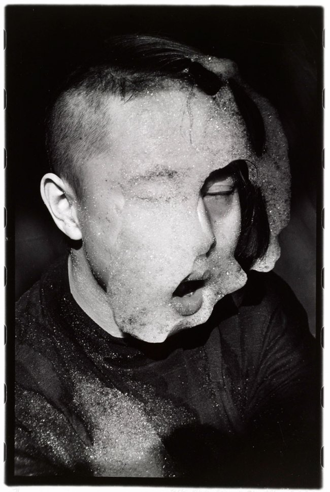 Rong Rong. 'East Village, Beijing, No. 81' 1994