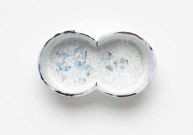 Kirsten Haydon. 'ice sample', object, 2011
