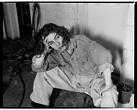 Marcus Bunyan. 'Andrea with long hair' 1991-92