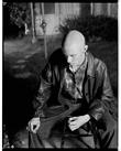 Marcus Bunyan. 'Brent in the backyard' 1991-92
