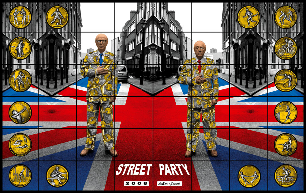 Gilbert And George: Gilbert & George: Jack Freak Pictures