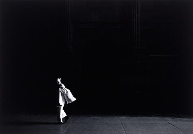 Ray K. Metzker. 'Philadelphia' 1963
