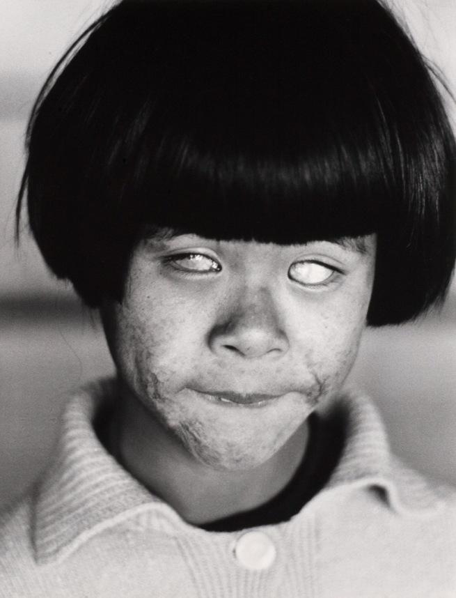 Christer Strömholm. 'Hiroshima' 1963/1981