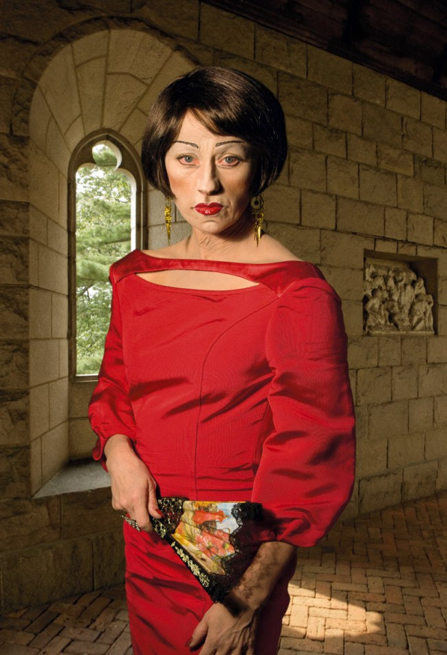 Cindy Sherman. 'Untitled' 2008