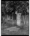 Marcus Bunyan. 'White door 1' 1994