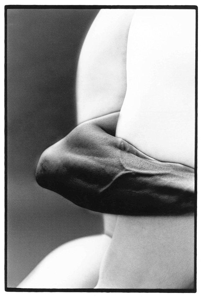 Eikoh Hosoe. 'Embrace #52' 1970