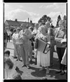 Marcus Bunyan. 'An English fair' 1993