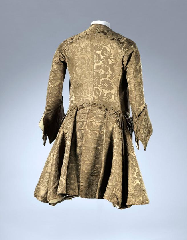 England 'Coat' 1740s