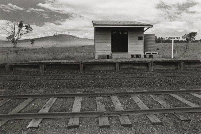 Jon Rhodes(Australian, b. 1947) 'Tuncester, New South Wales' 1972-75 from the album 'Australia'