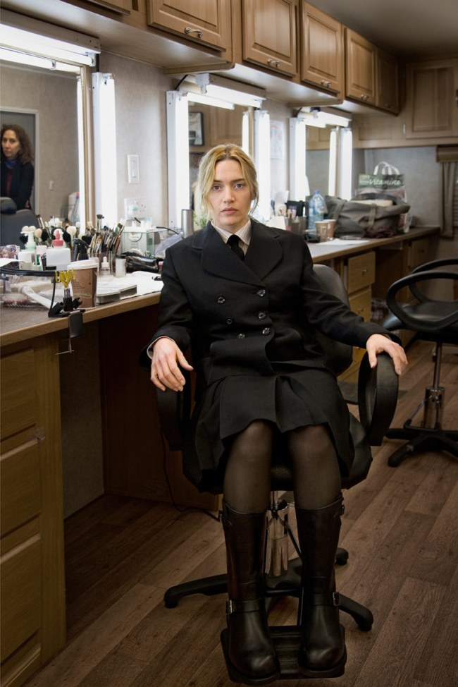 Margarita Broich. Kate Winslet, The Reader, 20-04-2008