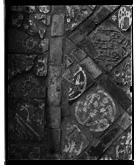 Marcus Bunyan. 'Medieval tiles' 1993