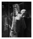 Marcus Bunyan. 'Such is death' 1994