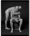 Marcus Bunyan. 'The Lovers (Major Arcana)' 1994
