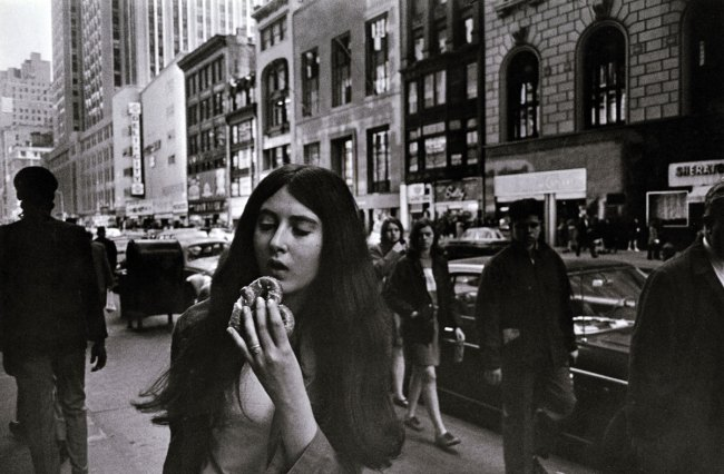 Garry Winogrand. 'Untitled', New York, 1965