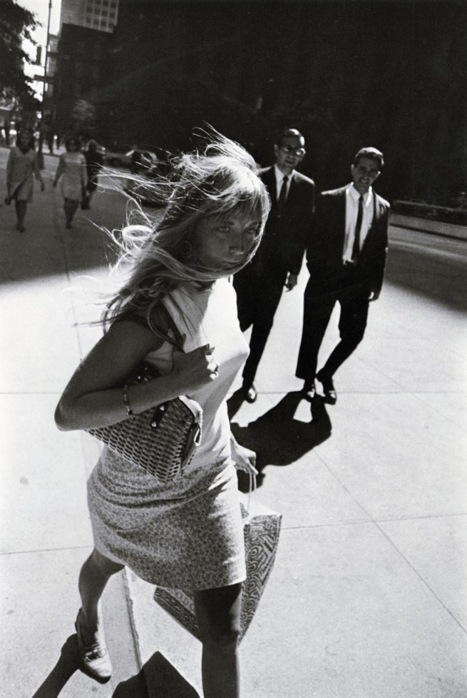 Garry Winogrand. 'Untitled', New York, 1969