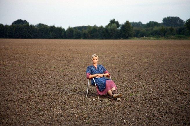 Margarita Broich. Veronica Ferres, Unter Bauern, 1.9.2008