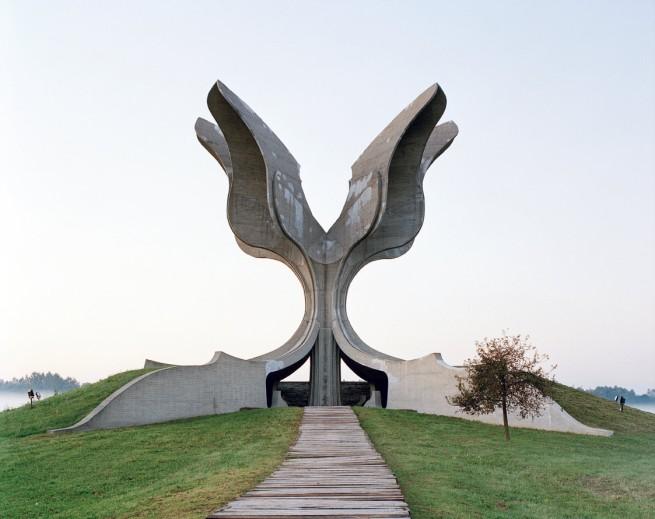 'Spomenik' by Jan Kempenaers