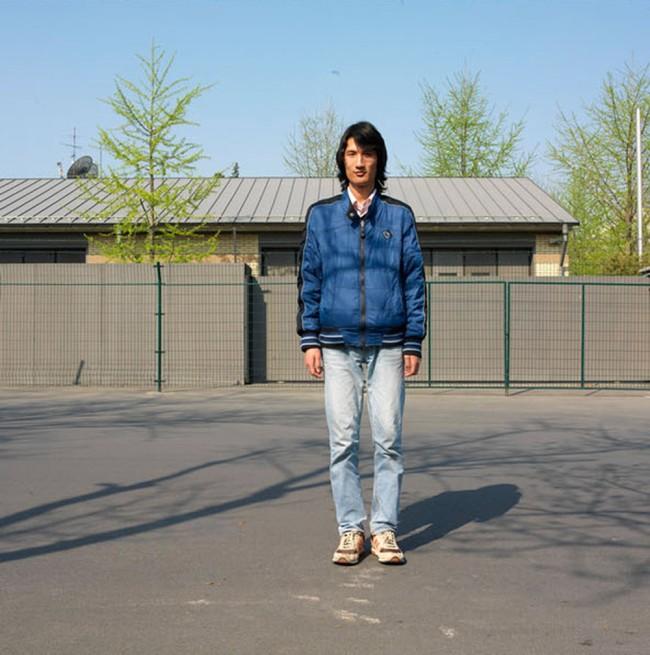 Ai Weiwei(Chinese, b. 1957) 'Fairytale 1' 2007