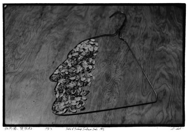Ai Weiwei. '