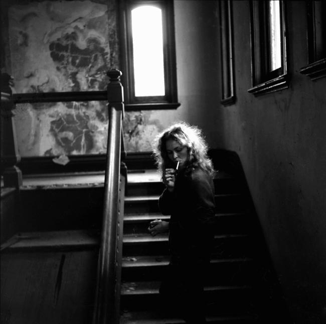 Sue Ford (1943-2009) 'St Kilda' 1963