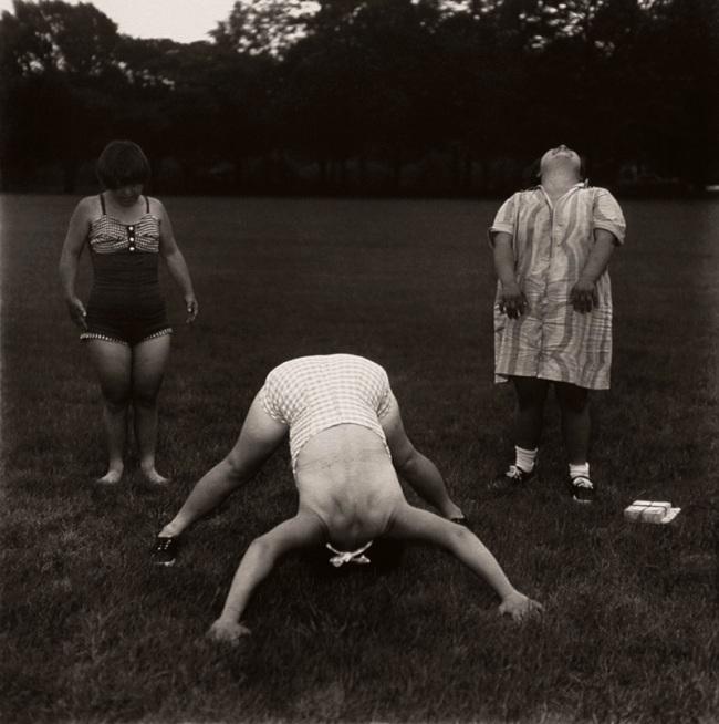 Diane Arbus. 'Untitled (6)' 1971