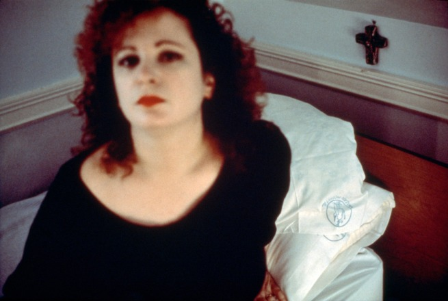 Nan Goldin. 'All by Myself' 1993-1996 (detail)