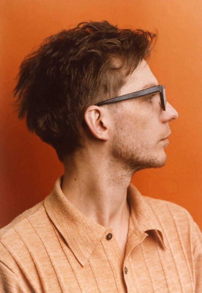 Thomas Ruff (b. 1958) 'Portrait (T. Ruff)' 1983