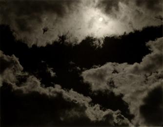 Alfred Stieglitz. 'Equivalent' 1923