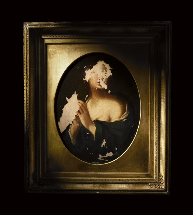 Robyn Stacey. 'Venetian Beauty' 2011
