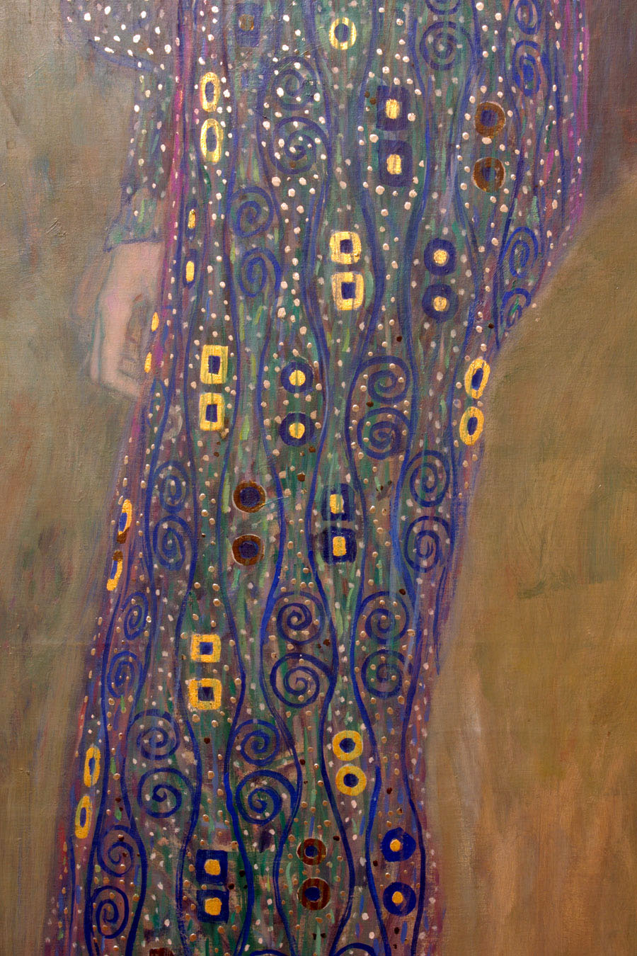 Gustave Klimt Fritza Riedler Art Blart