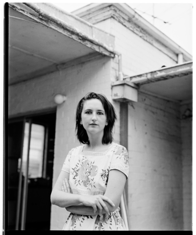 Marcus Bunyan. 'Yvonne Kendall' 1991/2
