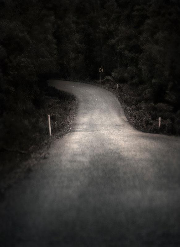 John Bodin. 'I Was Far Away From Home' 2009