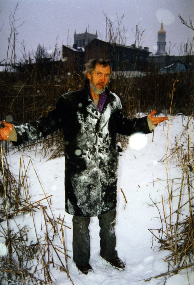 Boris Mikhailov (Ukrainian, born 1938) 