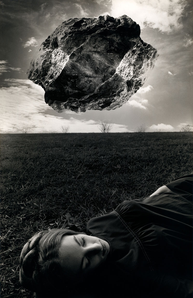 jerry uelsmann Read jerry uelsmann's interview and see why his surreal imagery has inspired a generation of digital artists.