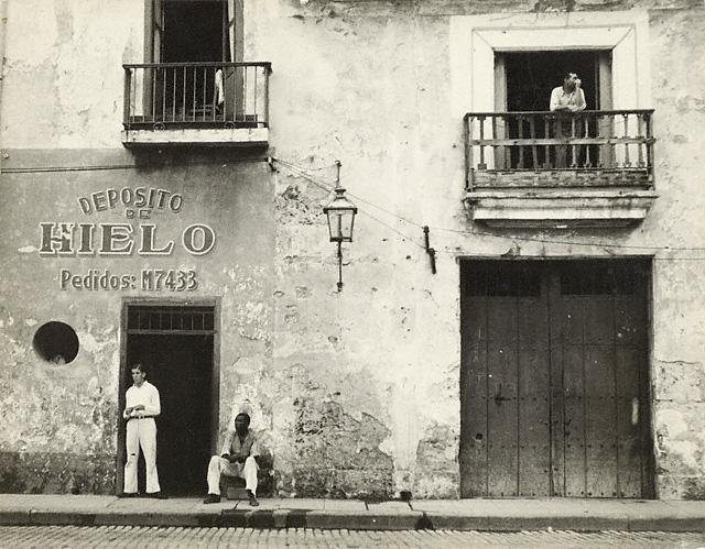 Resultado de imagen de WALKER EVANS FOTOS cuba