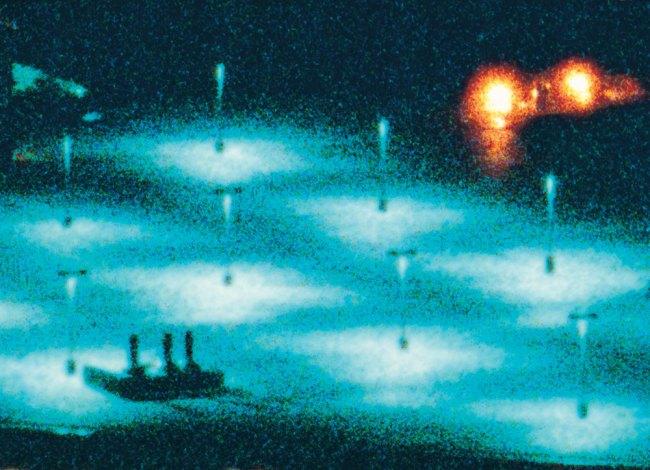 Hans-Christian Schink. 'LA Night #10' 2003