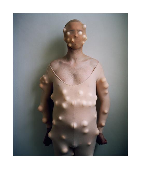 Polly Borland. 'Untitled IV' 2010