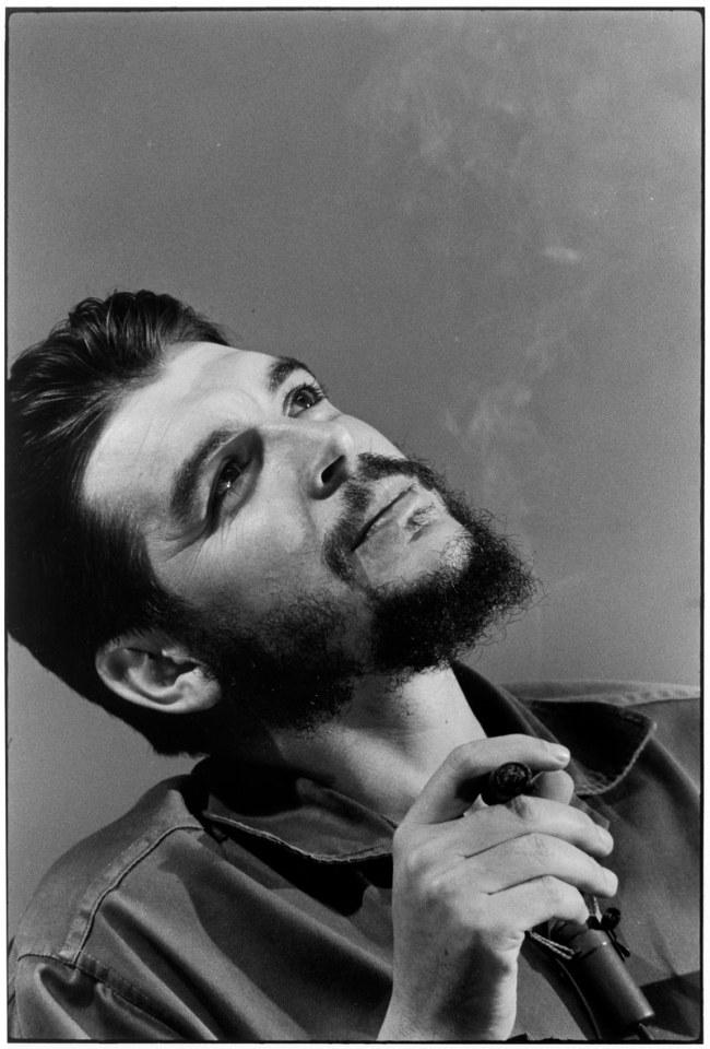 Elliott Erwitt. CUBA. Havana. 1964.