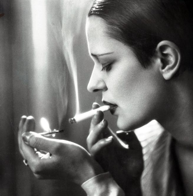 Virna Haffer. 'Mina Quevli' c. 1930