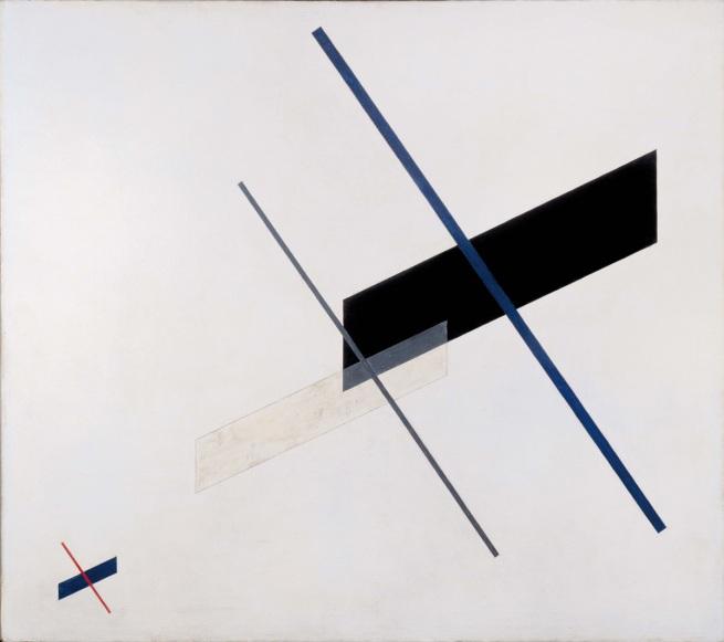 László Moholy-Nagy. 'Composition A XI' 1923