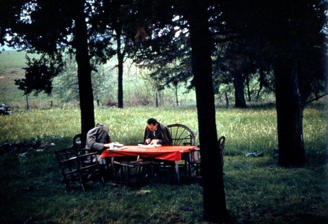 László Moholy-Nagy(Hungarian, 1895-1946) 'Untitled' 1939